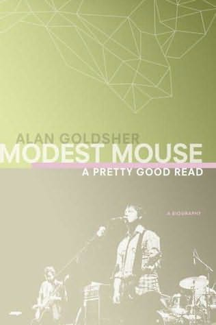 book cover of Modest Mouse