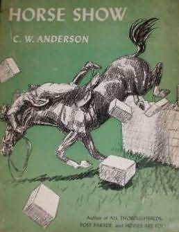 book cover of Horse Show