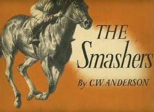 book cover of The Smashers