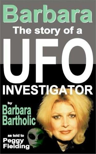book cover of Barbara