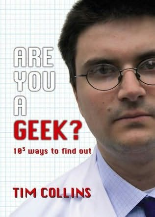 book cover of Are You a Geek?