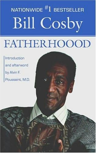 book cover of Fatherhood