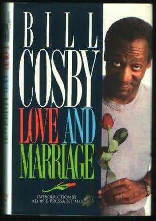 book cover of Love & Marriage