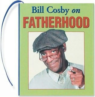 book cover of Bill Cosby On Fatherhood