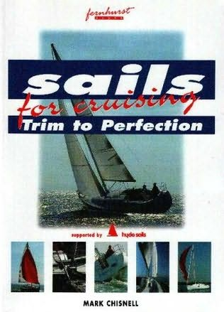 book cover of Sails for Cruising