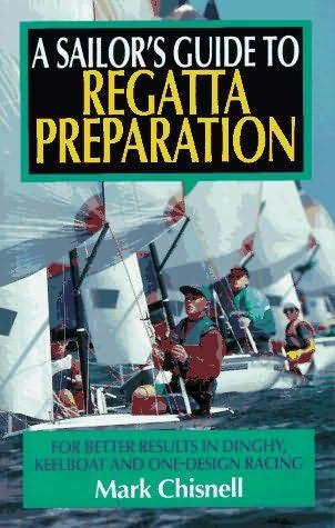 book cover of A Sailor\'s Guide to Regatta Preparation