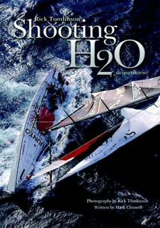 book cover of Shooting H20