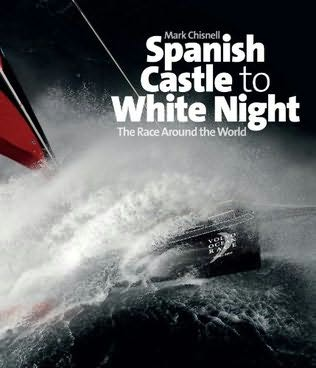 book cover of Spanish Castle to White Night