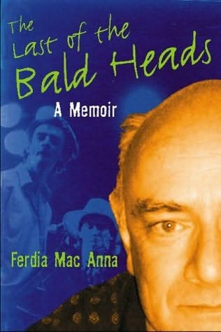 book cover of The Last of the Bald Heads