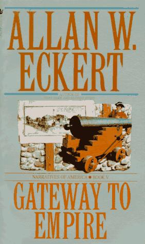 book cover of Gateway to Empire