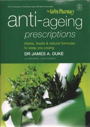 book cover of The Green Pharmacy