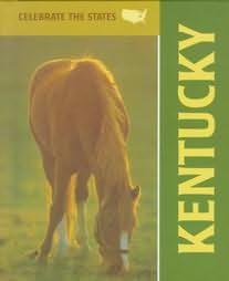 book cover of Kentucky