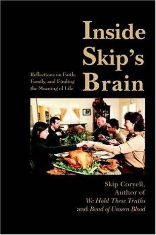book cover of Inside Skip\'s Brain