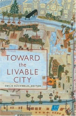 book cover of Toward the Livable City