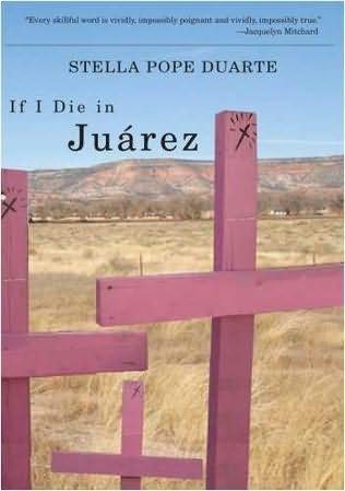 book cover of If I Die in Juarez