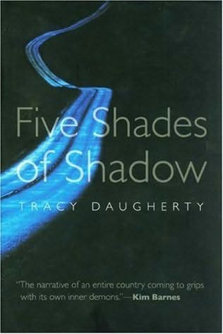 book cover of Five Shades of Shadow