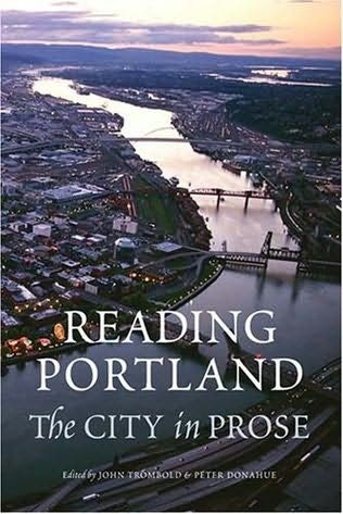 book cover of Reading Portland