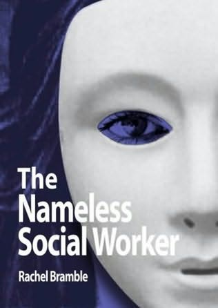 book cover of The Nameless Social Worker