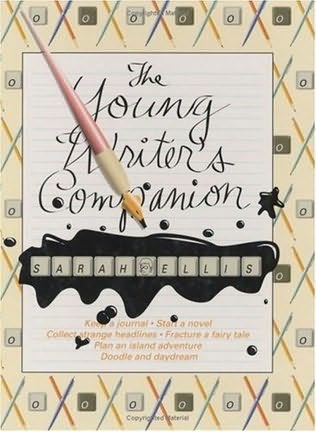 book cover of The Young Writer\'s Companion
