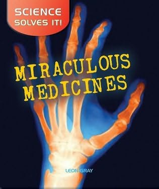 book cover of Miraculous Medicines