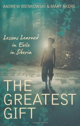 book cover of The Greatest Gift