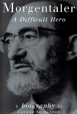 book cover of Morgentaler