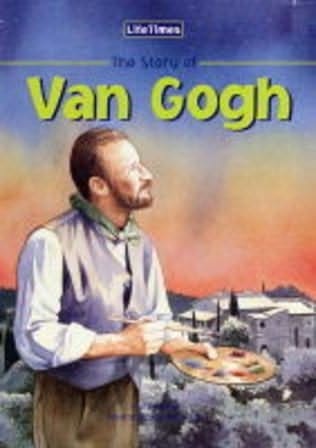 book cover of The Story of Van Gogh
