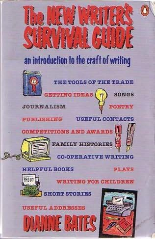 book cover of The New Writer\'s Survival Guide