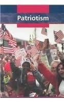 book cover of Patriotism