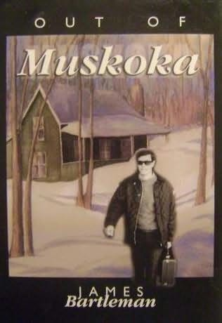 book cover of Out Of Muskoka