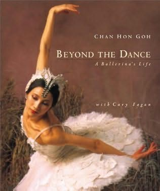 book cover of Beyond the Dance