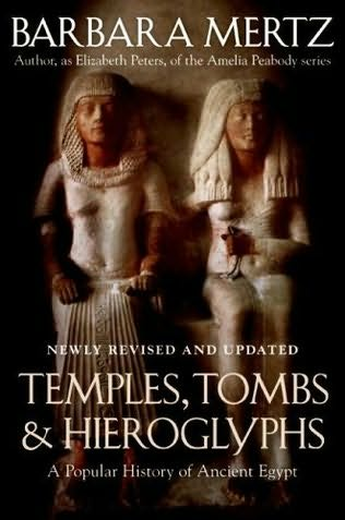 book cover of Temples, Tombs, & Hieroglyphs