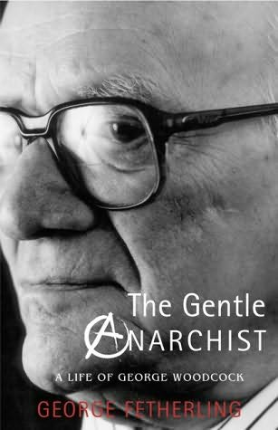 book cover of The Gentle Anarchist