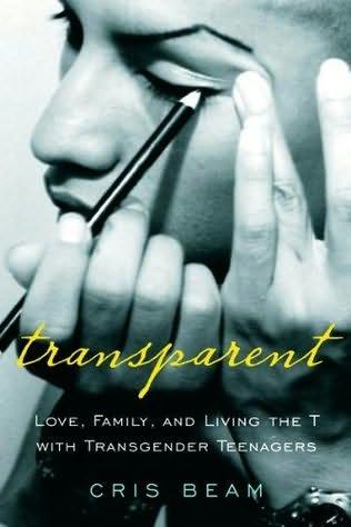 book cover of Transparent