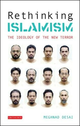 book cover of Rethinking Islamism