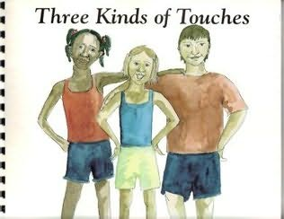 book cover of Three Kinds of Touches