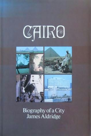 book cover of Cairo