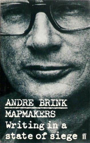 book cover of Map Makers