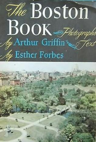 book cover of The Boston Book