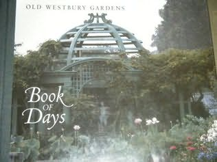 book cover of Old Westbury Gardens
