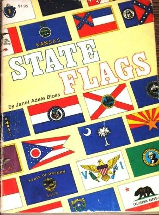 book cover of State Flags