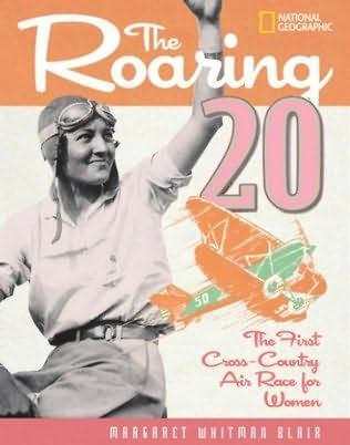 book cover of The Roaring 20