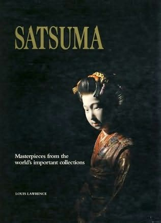 book cover of Satsuma