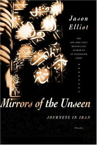 book cover of Mirrors of the Unseen