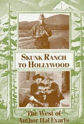 book cover of Skunk Ranch to Hollywood