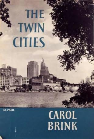 book cover of The Twin Cities