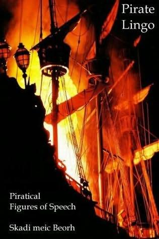 book cover of Pirate Lingo