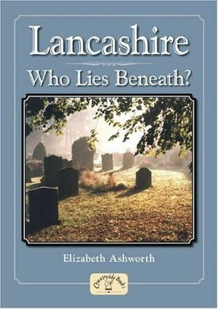 book cover of Lancashire