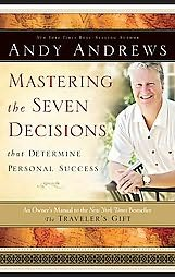 book cover of Mastering the Seven Decisions