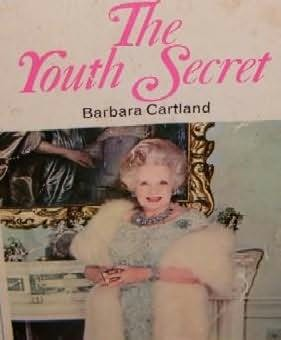 book cover of The Youth Secret